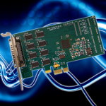 data acquisition card