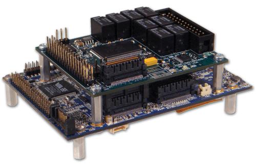 Pico ITXe Stackable Board