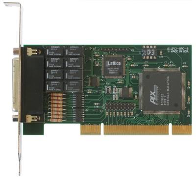 PCI-IIRO-16