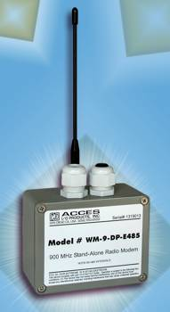 Image of Radio Modem