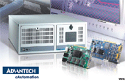 IPC Chassis from advantech