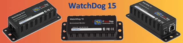 Watchdog 15 Image