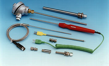 Temperature Probes and Accessories