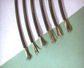 Terminated Cable Assemblies