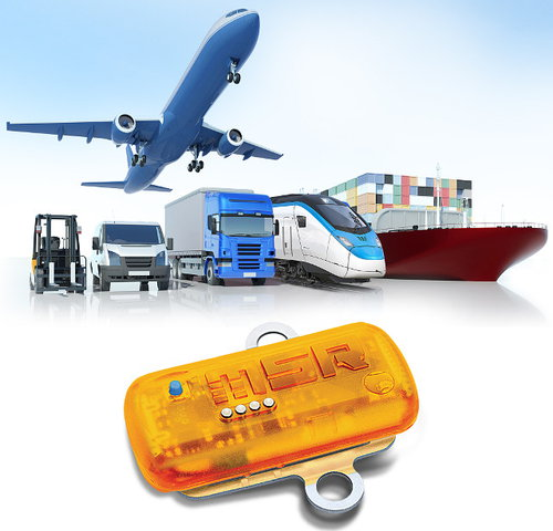 175 Data Logger for Logistics