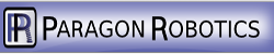 paragon robotics logo