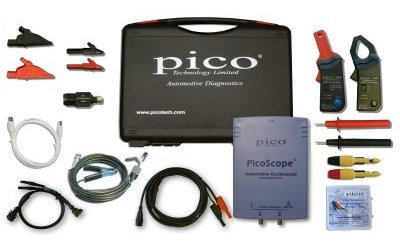 Pico car diagnostics automotive kit