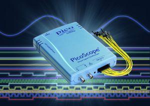 Pico MSO Oscilloscope