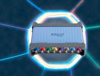 Picoscope 4824 - 8 Channel Oscilloscope