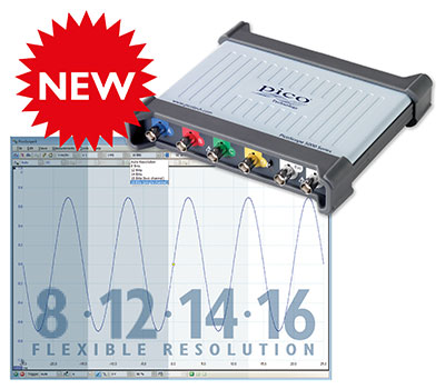 5000 Series marketing image