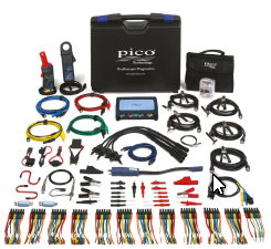 4ch advanced kit - PP925