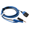 PICO BNC  Blue Premium Lead