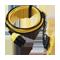 Premium Test Lead PicoBNC  5 Meters Yellow