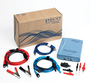 starter kit 2 channel - PP900
