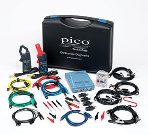 pp903 - 4 channel kit