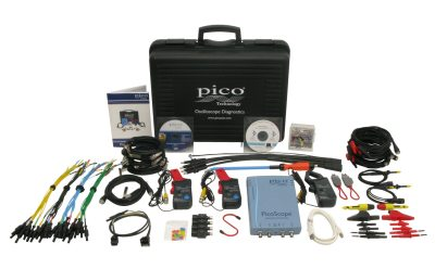 vehicle diagnostics kit