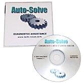 Auto-Solve automotive software CD