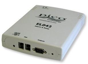EL042 Alarm Relay Unit