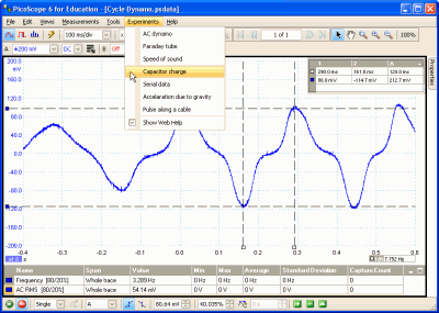 picoscope software