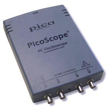 Picoscope linux