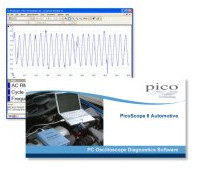 automotive diagnostic software