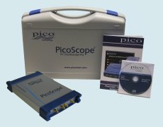 PicoScope 9000 kit