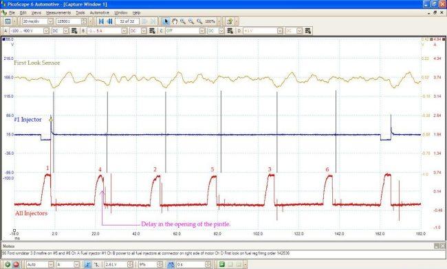 Windstar Fig on 1998 Ford Windstar Fuel Filter