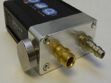 WPS500X pressure transducer