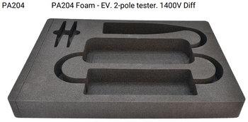 PA204 Foam Tray
