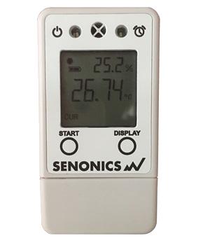 Minnow 2 - Senonics