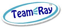Team Ray Logo