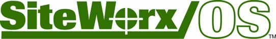 SiteWorx/OS Logo